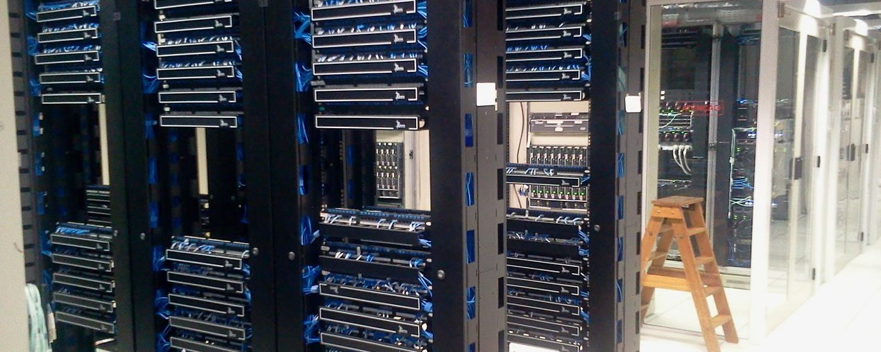 Data Centre Development