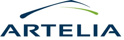 Artelia logo