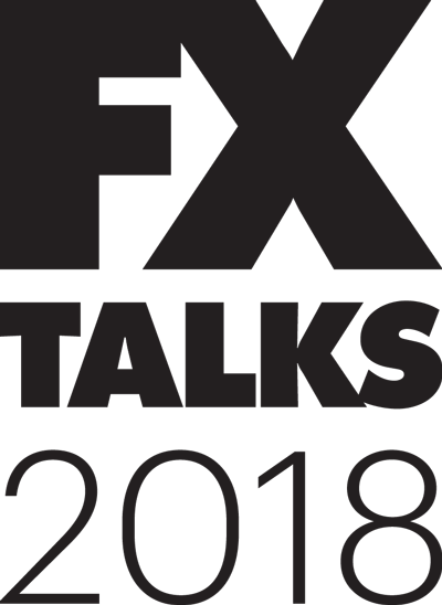 FX Awards logo