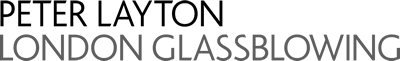 Peter Layton London Glassblowing logo