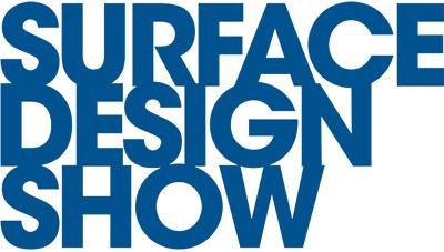 Surface Design Show logo