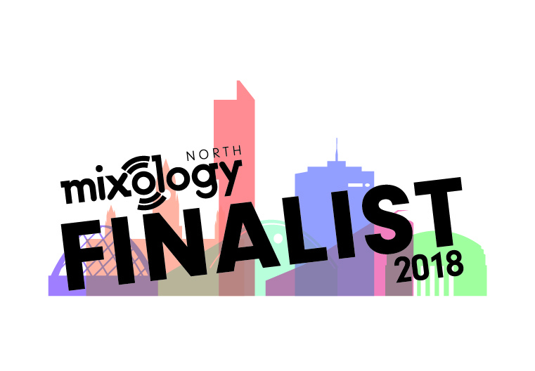 Humanscale are Mixology North Finalists