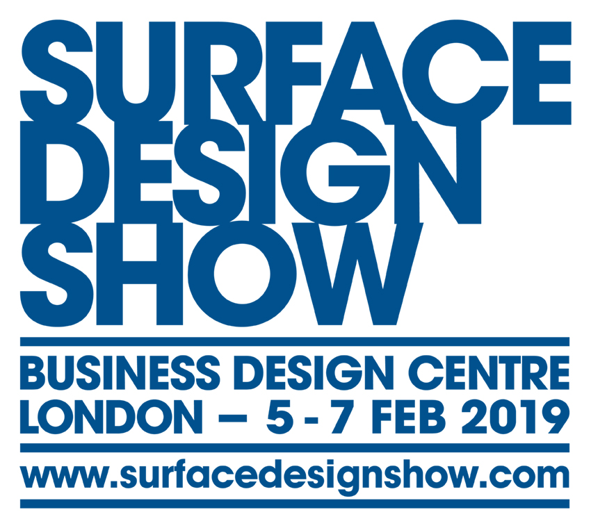 Talks, discussions and debates at Surface Design Show 2019