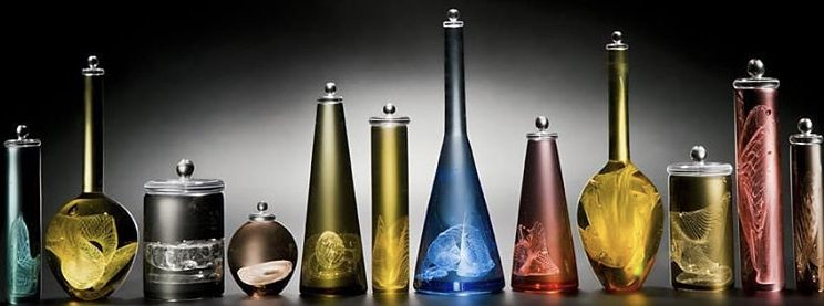Collect: London Glassblowing