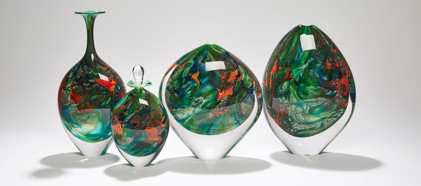 Gito by London Glassblowing