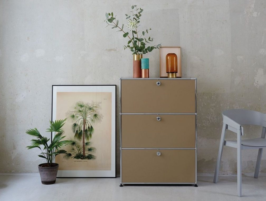 Design in detail: inside the world of USM Modular Furniture by Cate St Hill