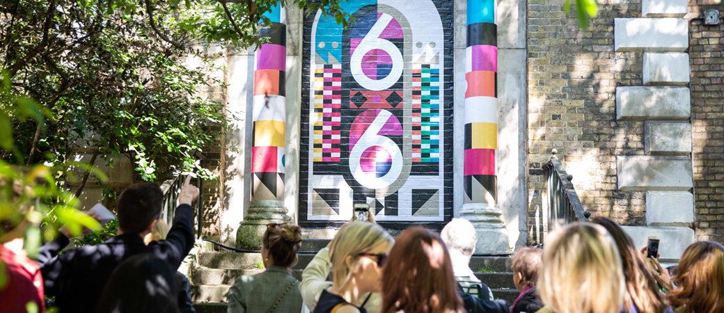 Post Event Round Up : Clerkenwell Design Week