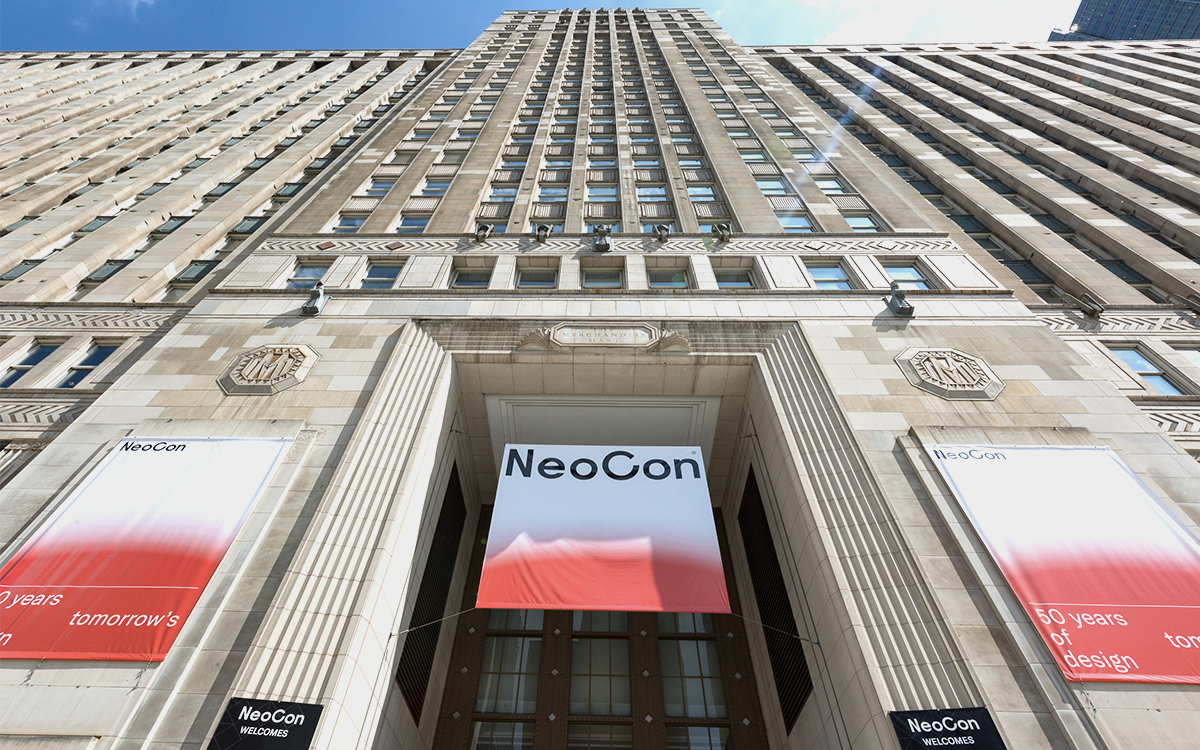 What is going on at Neocon?