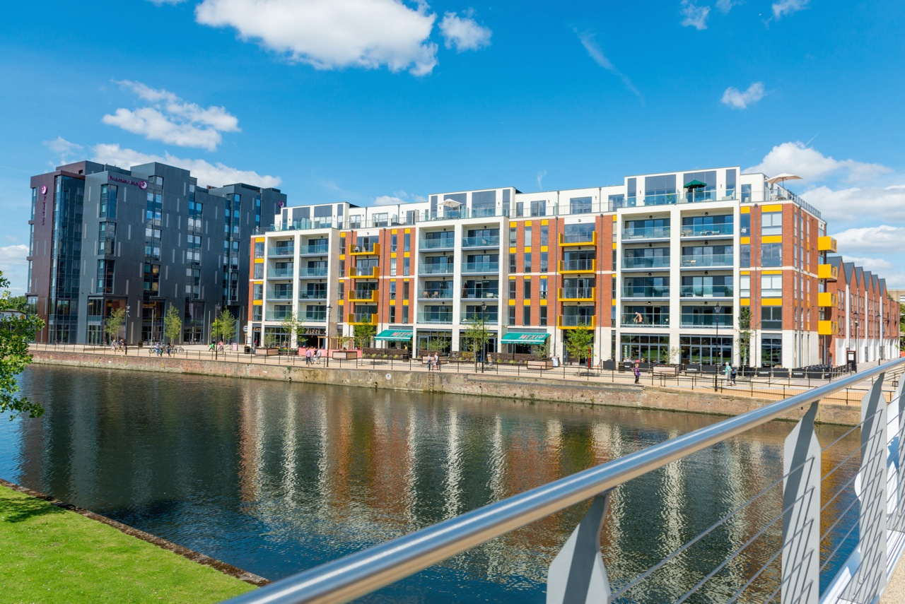 Coplan Estates talks relying on mixed-use schemes to regenerate our towns