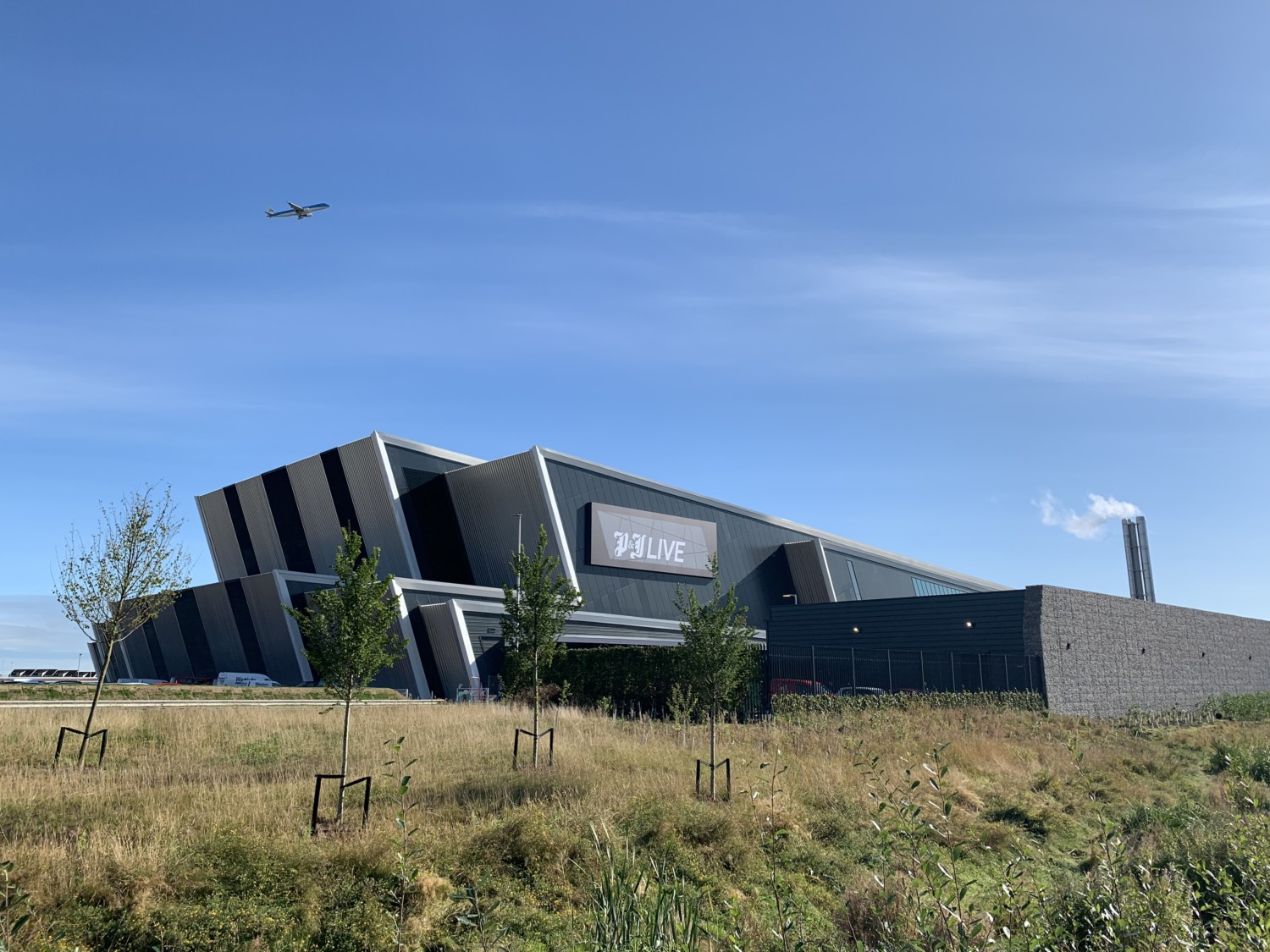 HDR | Hurley Palmer Flatt completes TECA in Aberdeen with focus on a smarter local energy mode