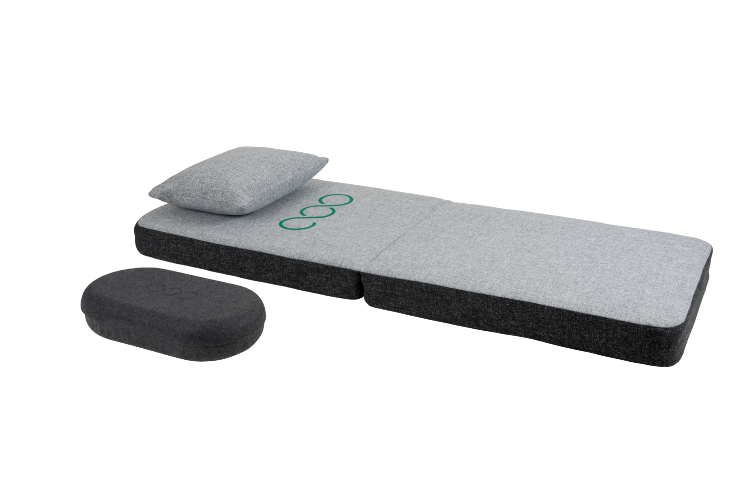 Couch Potato Company introduce the new Neurosonic Mobile Mattress to the UK