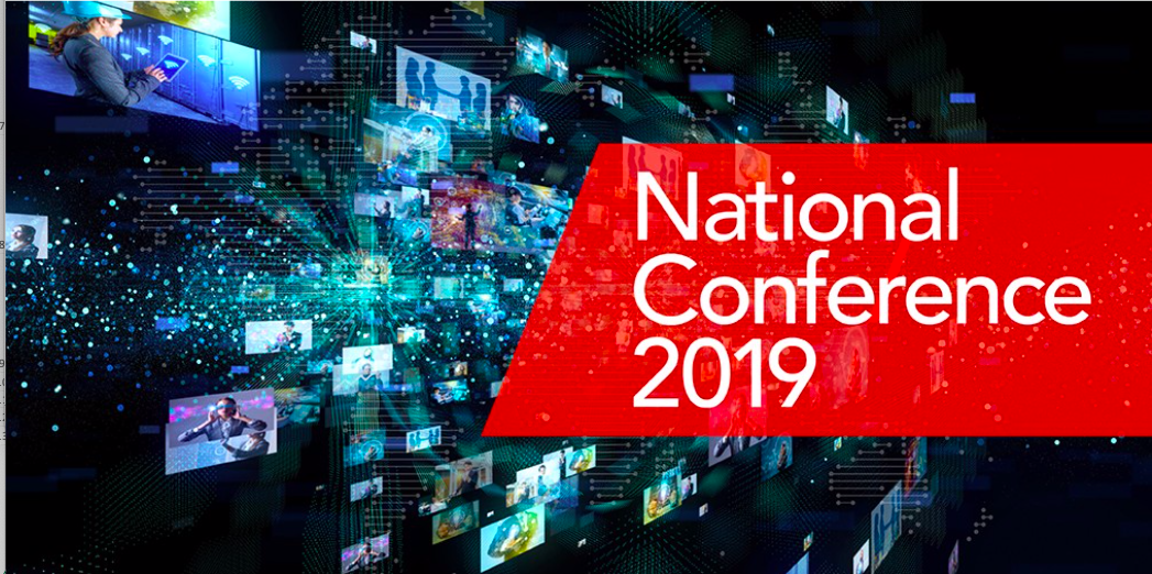 Attending the CIPR National Conference 2019