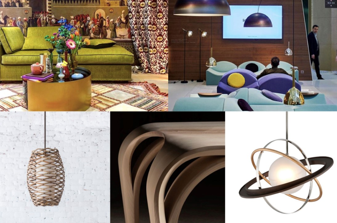 Trends and Highlights from Maison & Objet 2020