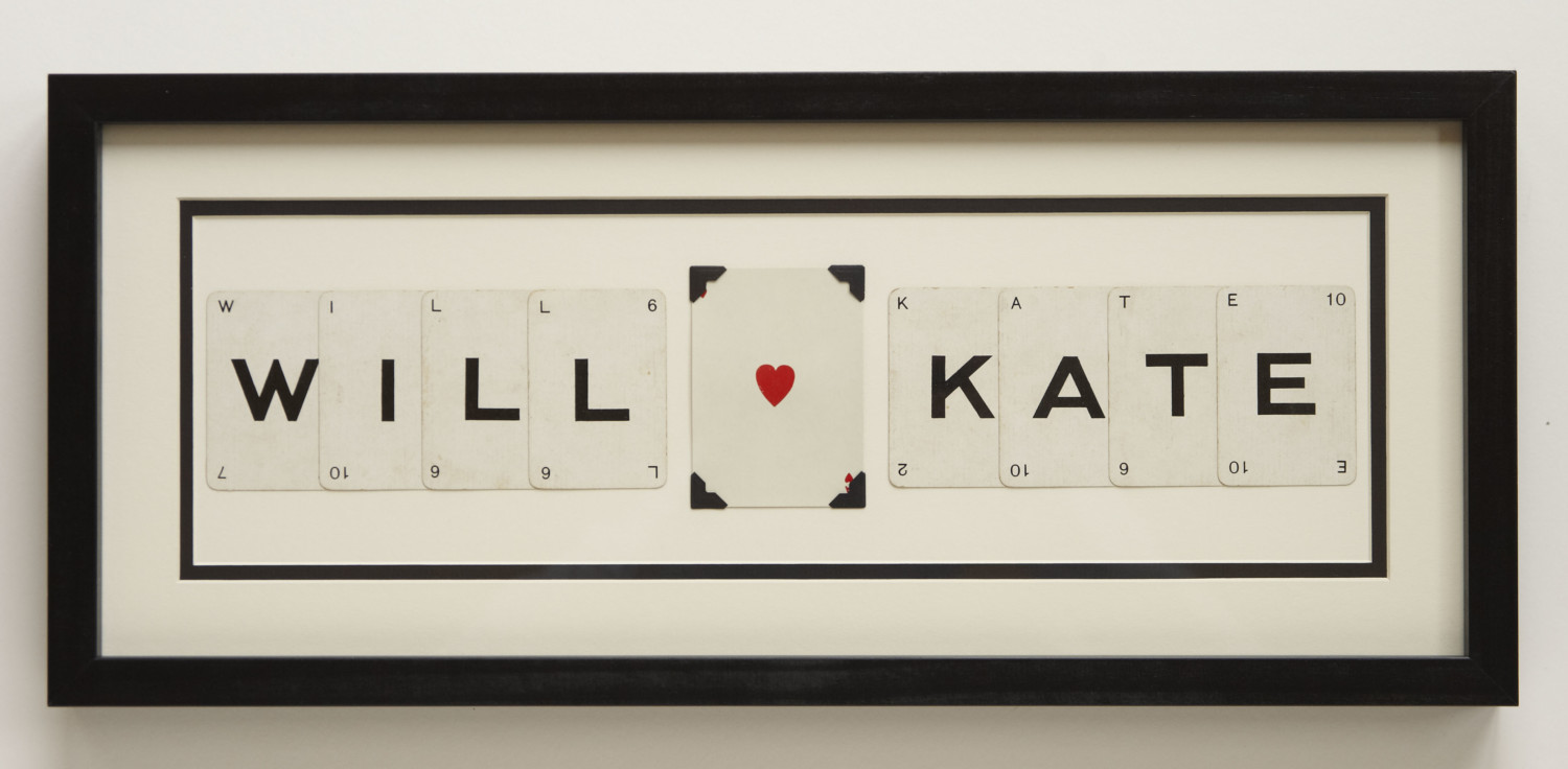 A Vintage Valentines – Valentine gifts Spell Out How You Feel