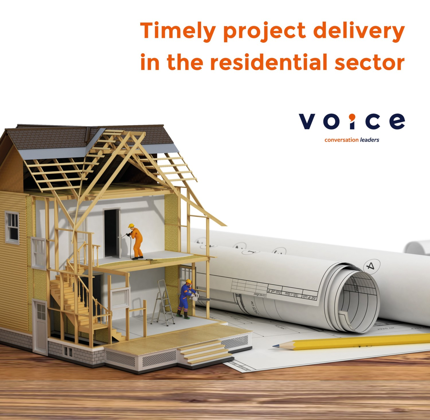 Timely Project Delivery in the Residential Sector