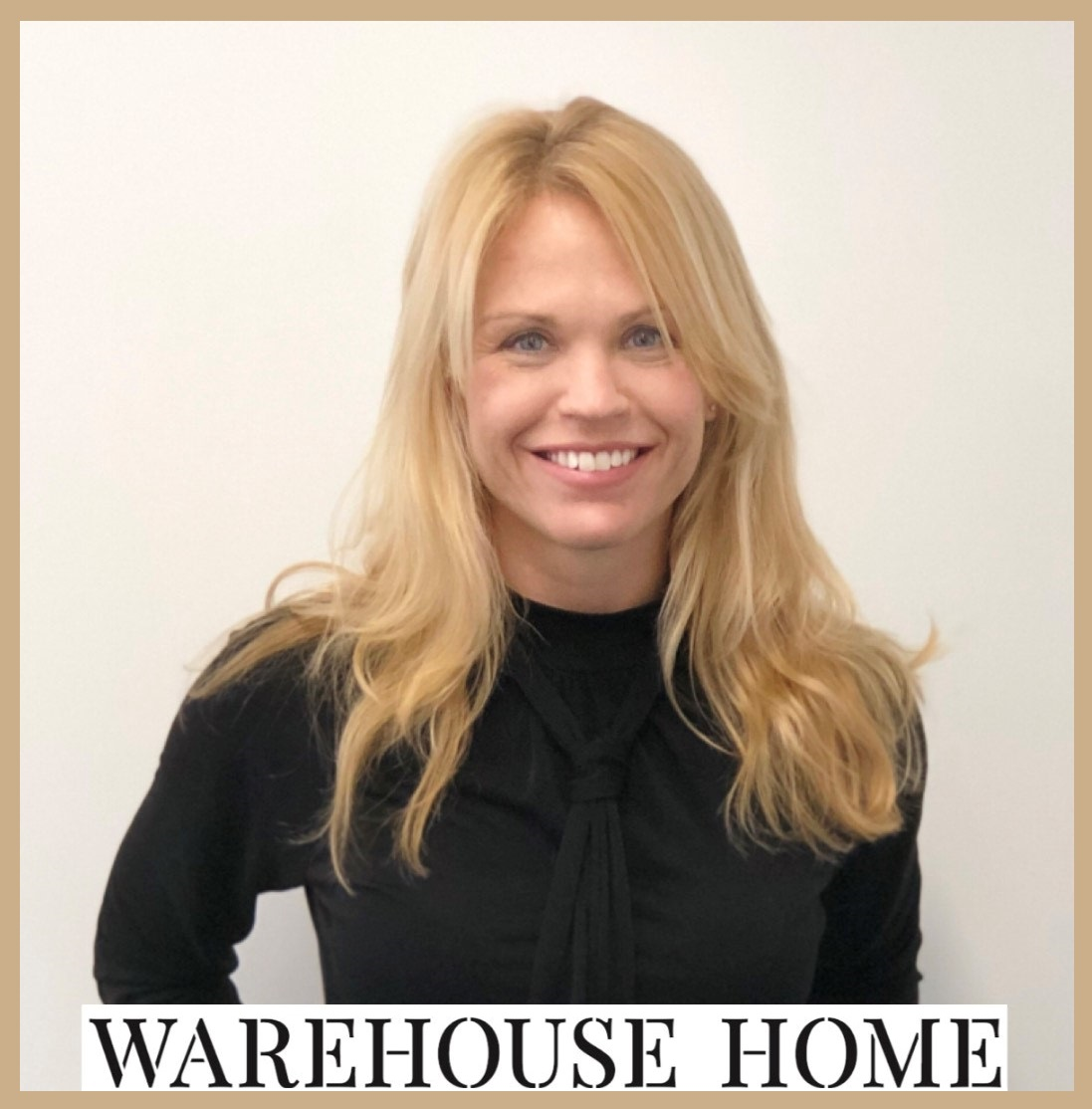 Founder of Informare Anna King Joins the Warehouse Home Advisory Board