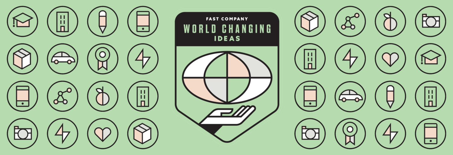 Humanscale Recognised by Fast Company's 2020 World Changing Ideas Awards