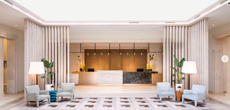 Bruceshaw – HOTEL DESIGN IN A NEW LANDSCAPE