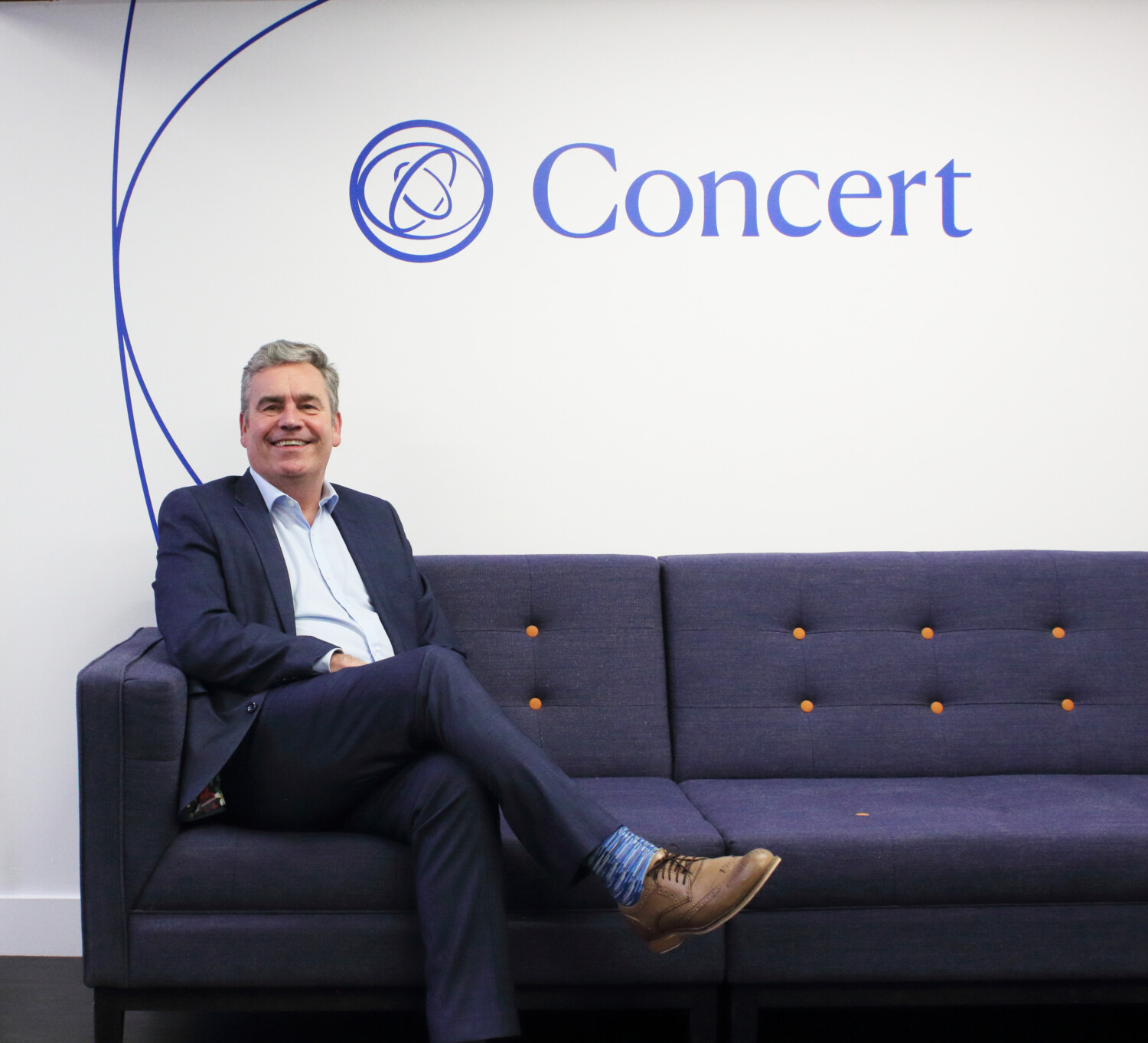 Concert announces new Development Management service, headed up by Fraser Allen