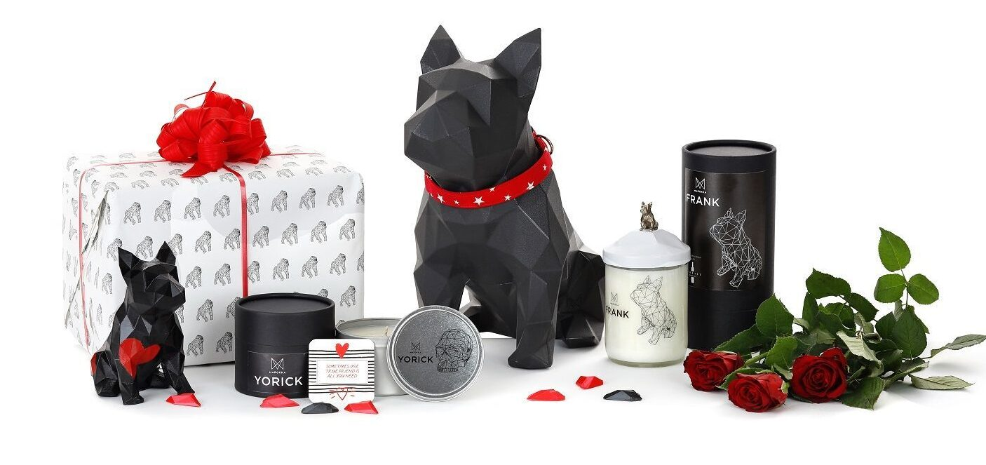 Puppy Love Product Portfolio