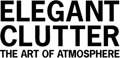 Elegant Clutter logo